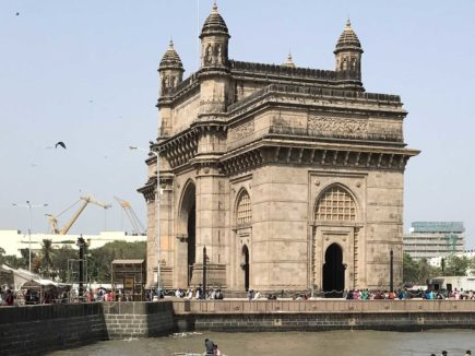 Tour India by rail and discover its hidden places