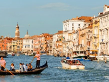 Renaissance by Rail: Tour the Breathtaking World of Renaissance Italy